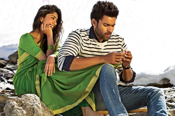 Fidaa joins two million dollars' club