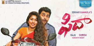 Fidaa USA lifetime collection