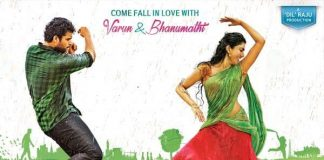 Fidaa 26 days worldwide collections