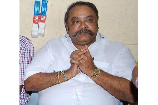 Gangula Prabhakar Reddy