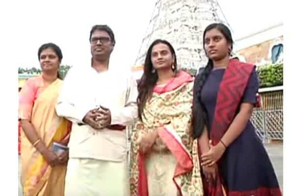 Gunasekhar's next Bhakta Prahlada Charitra