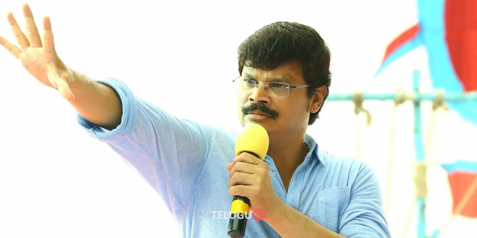 Jaya Janaki Nayaka Working Stills Telugu 360