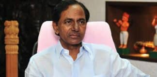 KCR pledges to fill SRSP with waters from Kaleshwaram