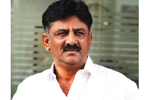 IT Shock for DK Shivakumar !