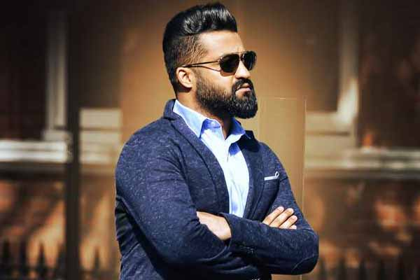 NTR to get show cause notice on Tax Exemption