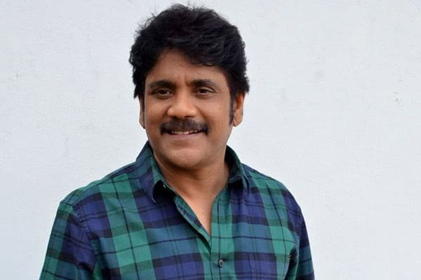 Nag in talks for a Tamil Remake