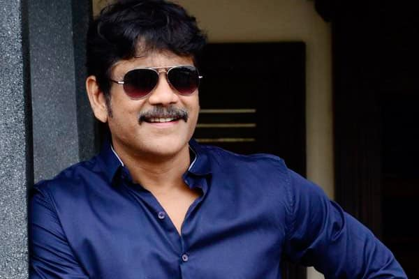 Nagarjuna is clever with a new strategy!