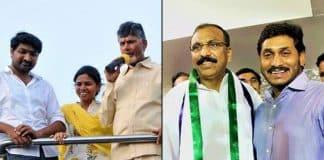 Nandyal votes today: Jagan's Navaratnalu vs CBN's Development Agenda