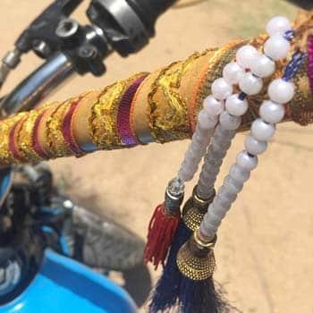 Nani's Krishnarjuna Yudham starts Rolling