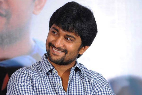 Natural star Nani MCA release date Locked; 21st December