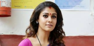 Nayanthara joins NBK's Next