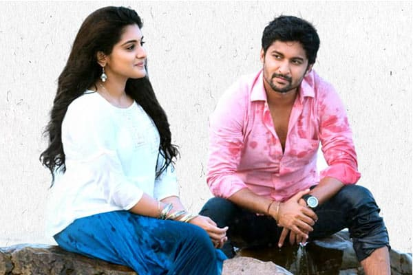 Ninnu Kori worldwide Closing Collections