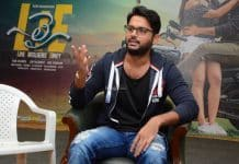 'Lie' wouldn't have been possible without Arjun: Nithiin