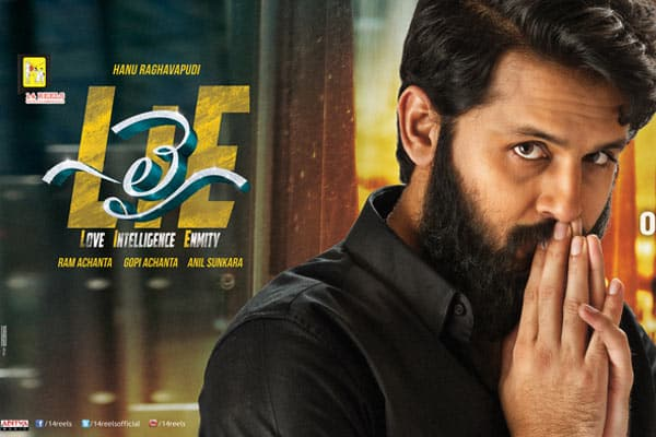 Nithiin LIE Review