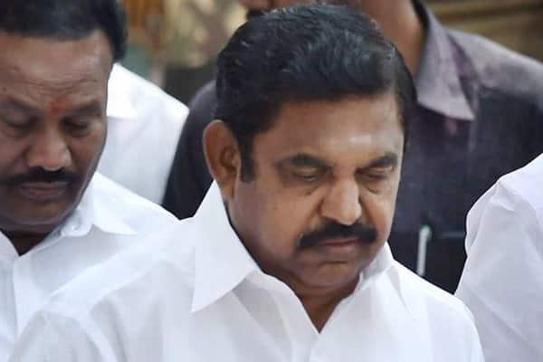 Opposition meets President, seeks TN floor test