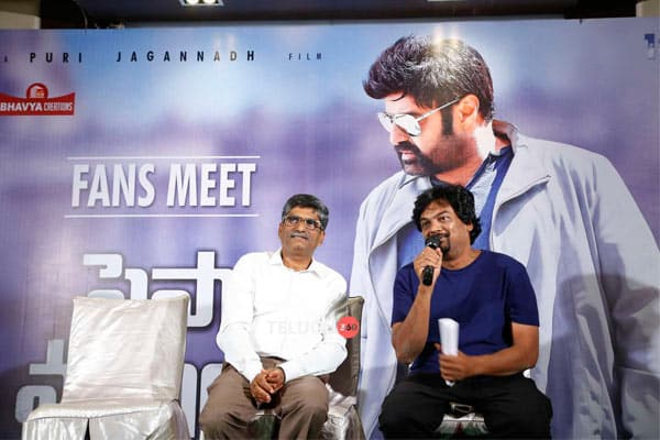 Want to work with Balayya again and again: Puri