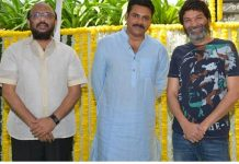 Pawan – Trivikram film to be wrapped up in September