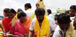 Petition in High Court against Balayya