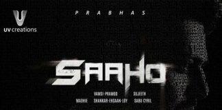 Prabhas turns a high profile cop - Saaho