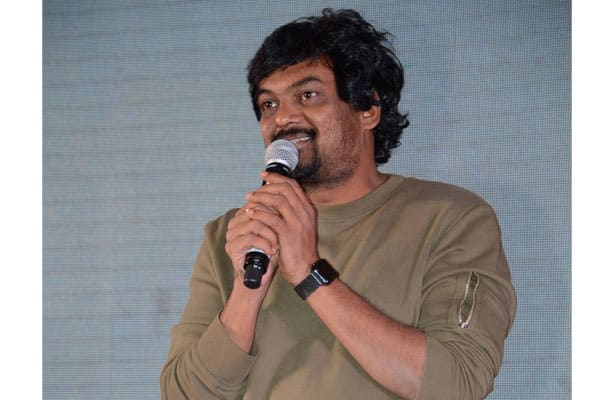 Puri reveals about his dream project