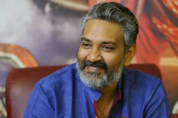 Exclusive: Rajamouli nods to Mythri Movie Makers