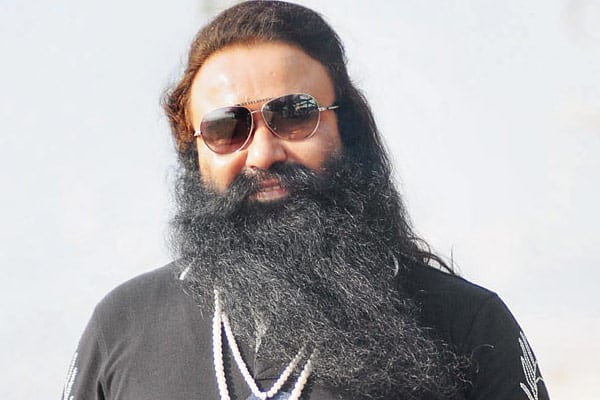 Ram Rahim Singh's Dera Sacha Sauda spread across 56 acres in the Nalgonda district