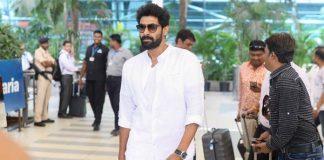Rana Daggubati for Bigg Boss Telugu