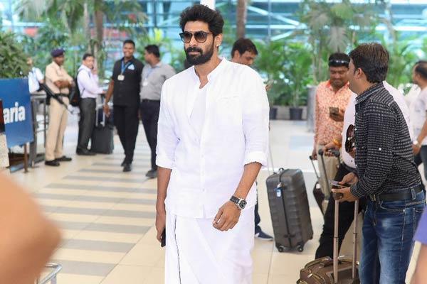 Rana Daggubati visits Bigg Boss Telugu to promote Nene Raju Nene Mantri
