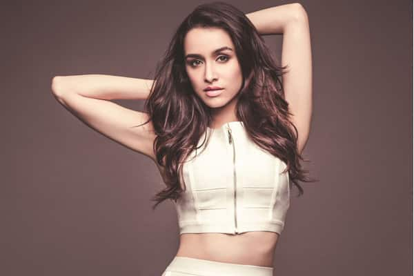 Shraddha Kapoor amazed with Saaho first schedule
