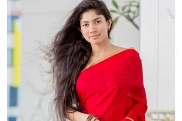 Sai Pallavi is strictly against Intimate Scenes