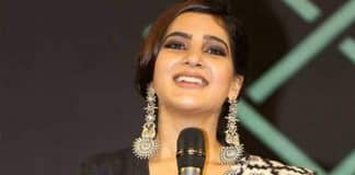 Samantha targeted for being the brand ambassador