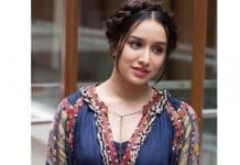 Shraddha's shocking remuneration for Saaho