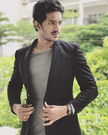 Sivaji Raja's son to debut as Hero