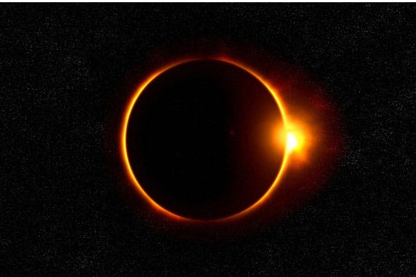 Total Solar Eclipse Could Cost US Nearly $700 Million in Lost Productivity