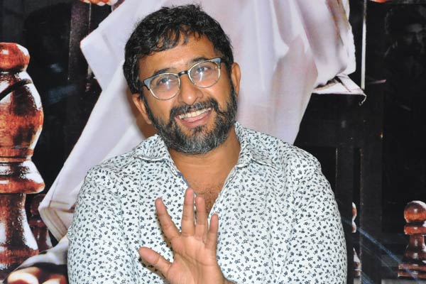 Teja not in a mood to sign his Next