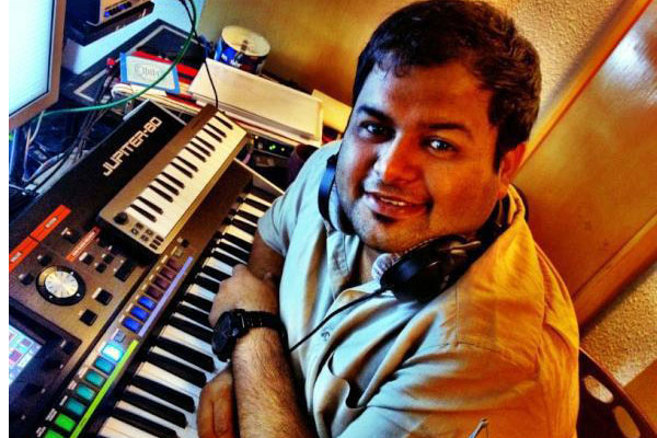 SS Thaman lauded by Mega Fans