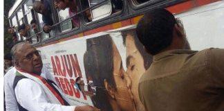 VH targets RGV, continues tirade against Arjun Reddy