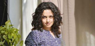 Malavika Nair aims a Comeback