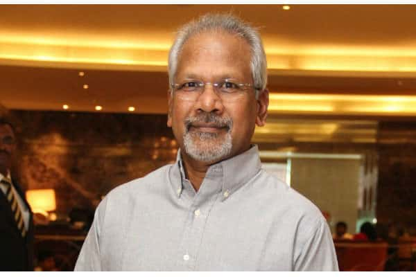 Mani Ratnam inks a deal with Netflix