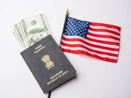Indian American fined $40,000 for bogus visa applications
