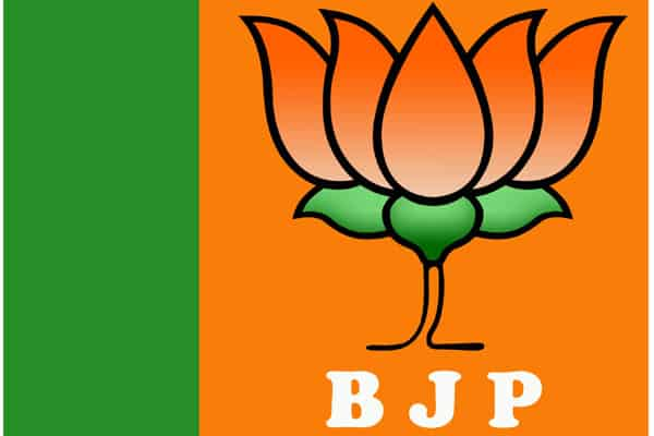3 party incharges to guide BJP in Andhra Pradesh