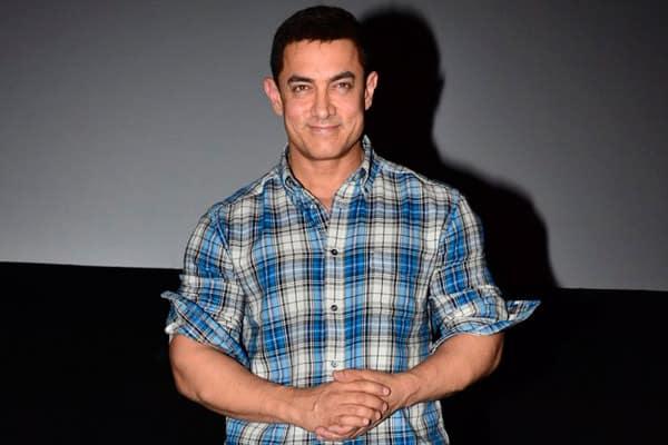 Aamir Khan : If Rajamouli makes Mahabharata, I'll play Krishna or Karna