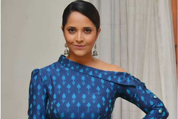 Anasuya speaks Out about Rangasthalam Experience