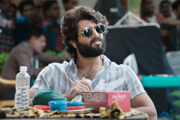 Arjun Reddy 11 days worldwide Collections