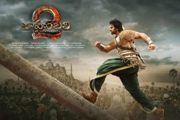 Baahubali to Re-release?