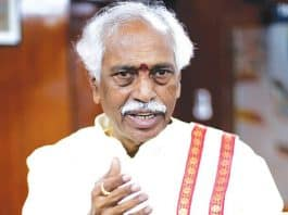 Dattatreya to be made governor just before 2019 LS elections