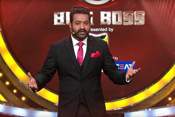 Bigg Boss Telugu: Tarak stands up for women and against violence