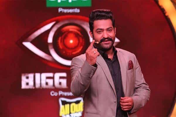 Biggboss Telugu Winner , Biggboss Telugu Season 1 Winner