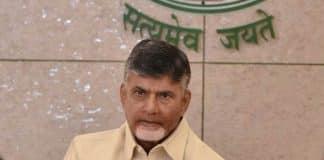 Chandrababu deplores Sakshi's report on stealing water