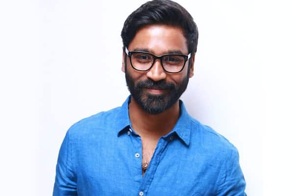 Dhanush to snap Arjun Reddy?